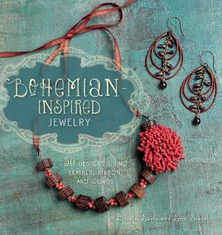 Bohemian-Inspired Jewelry by Lorelei Eurto