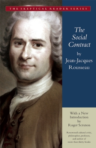 The Social Contract: Or Principles of Political Right