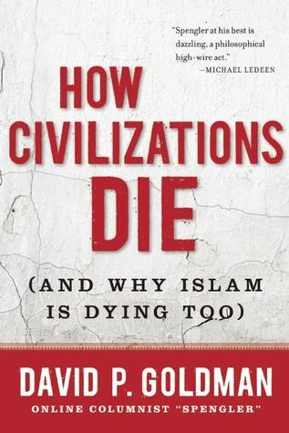 How Civilizations Die