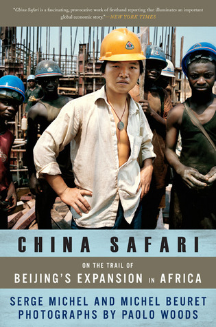 China Safari by Serge Michel