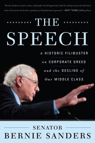 The Speech by Bernie Sanders