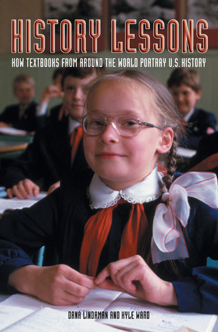 History Lessons by Dana Lindaman