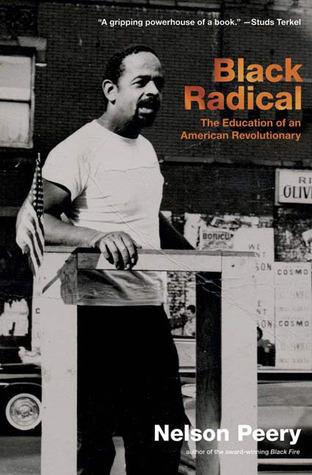 Black Radical by Nelson Peery
