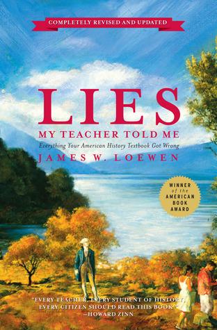 lies my teacher told me chapter 3 summary