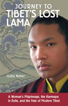 Journey to Tibet's Lost Lama: A Woman's Pilgrimage, the Karmapa in Exile, and the Fate of Modern Tibet