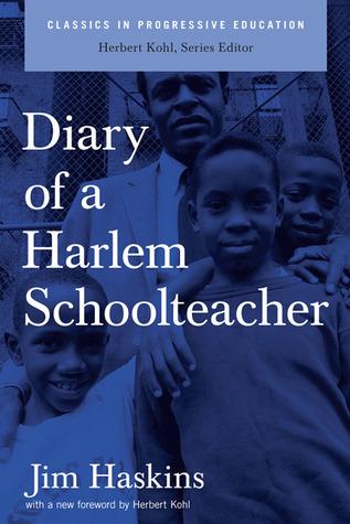 Diary of a Harlem School Teacher
