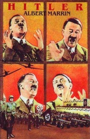 Hitler by Albert Marrin