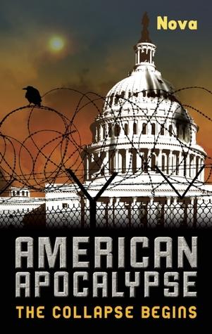 American Apocalypse by Nova