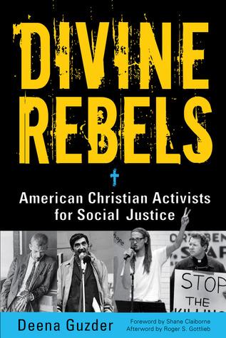 Divine Rebels by Deena Guzder