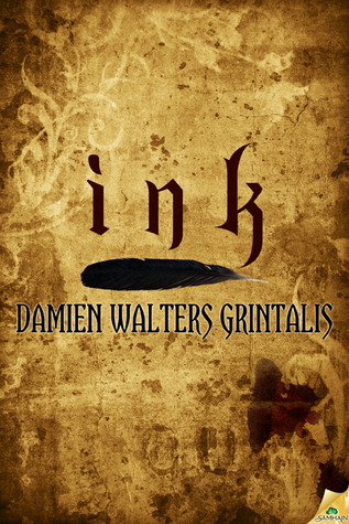 Ink by Damien Angelica Walters