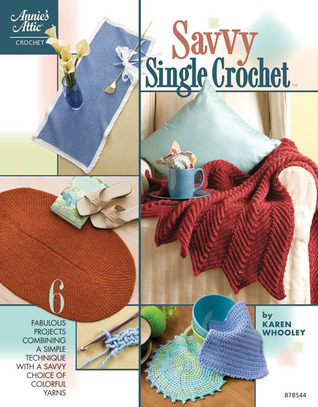Savvy Single Crochet EPUB