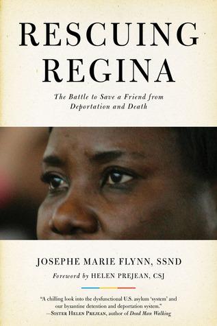 Rescuing Regina by Josephe Marie Flynn
