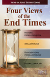 Four Views of the End Times by Timothy Paul Jones