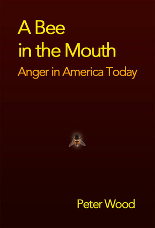 A Bee in the Mouth by Peter  Wood