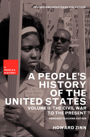 A Peoples History Of The United States Civil War To