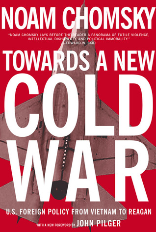 toward a new cold war essays on the current crisis how we got  212084