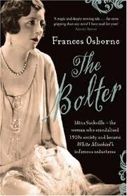 The Bolter by Frances Osborne