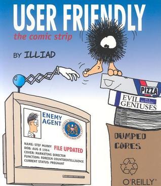 User Friendly by Illiad