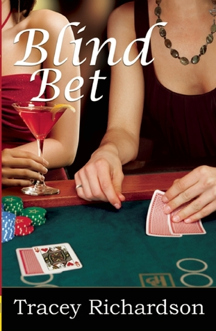 Blind Bet by Tracey Richardson