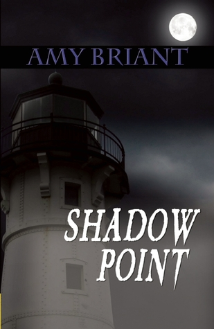 Shadow Point by Amy Briant