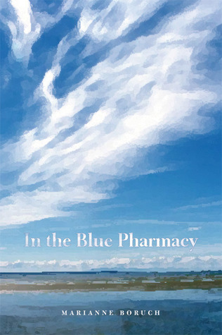 in the blue pharmacy essays on poetry and other transformations  1268188
