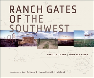 Ranch Gates of the Southwest