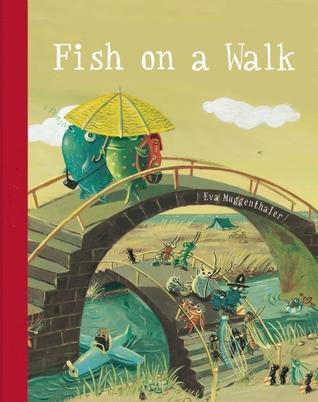 Fish On A Walk