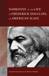 The Narrative of the Life of Frederick Douglass, An American ... by Frederick Douglass