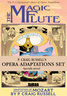 P. Craig Russell's Opera Adaptations Set by P. Craig Russell