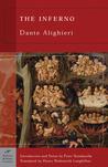 The Inferno (La Divina Commedia, #1)