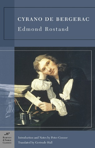 Cyrano de Bergerac by Edmond Rostand