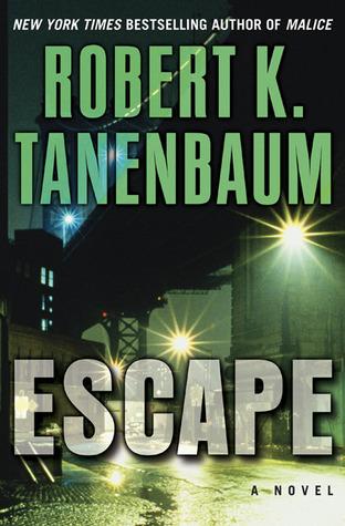 Escape (Butch Karp, #20)
