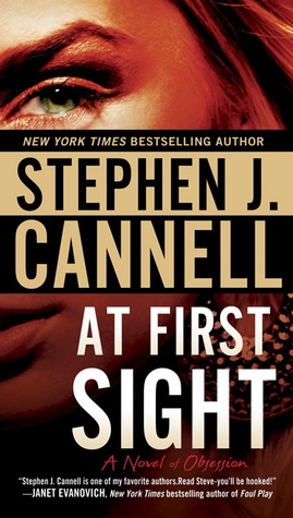 at first sight novel