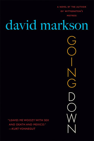Going Down by David Markson
