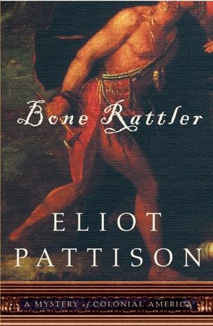 Bone Rattler (Duncan McCallum, #1)