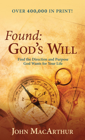 Found: Gods Will