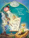 Learn to Draw the Fairies of Pixie Hollow