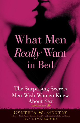 What Women Really Want In Bed