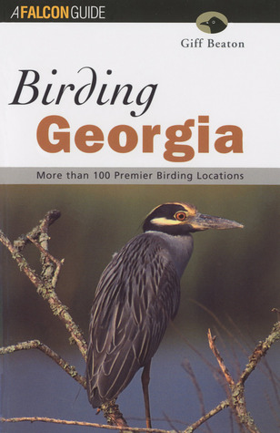 Birding Georgia
