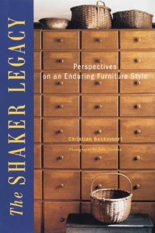 Shaker Legacy