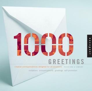 Libro descargable en línea 1,000 Greetings