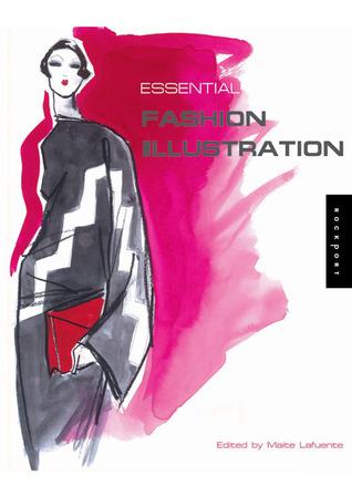 Essential Fashion Illustration by Maite Lafuente