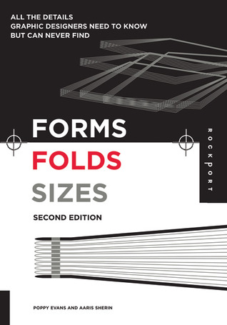 Forms, Folds and Sizes by Aaris Sherin