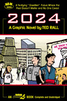 2024: A Graphic Novel
