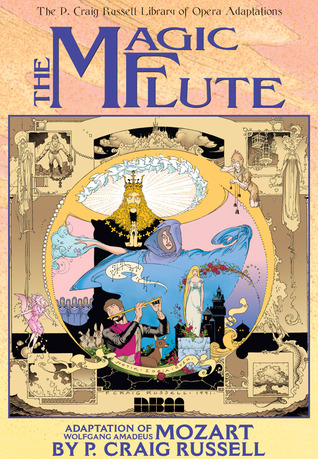 the-p-craig-russell-library-of-opera-adaptations-vol-1-the-magic-flute