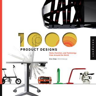 Descarga gratuita de libros español 1,000 Product Designs: Form, Function, and Technology from Around the World