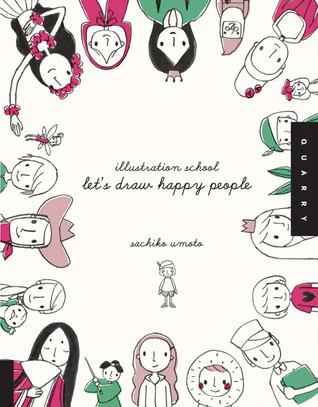 Illustration School by Sachiko Umoto