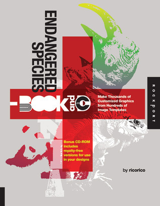 Endangered Species Book and CD
