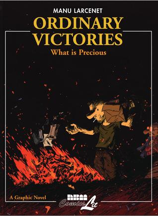 Ordinary Victories Vol. 2 by Manu Larcenet