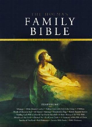 Holman Family Bible KJV